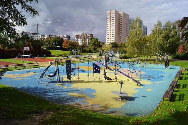 Park Bródnowski 2017 (20)