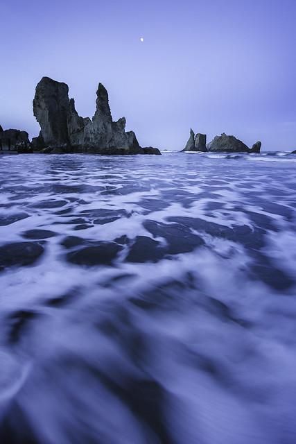 Bandon Tide