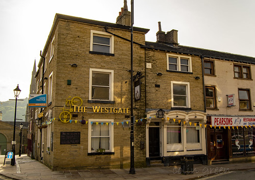 The Westgate, Halifax