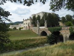 Catajo, Battaglia Terme