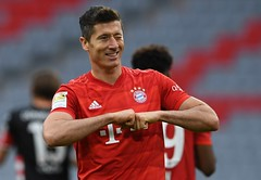 """The biggest misstep ever? How Real Madrid missed the opportunity to pick up Robert Lewandowski for """"only"""" 20 million euros"""