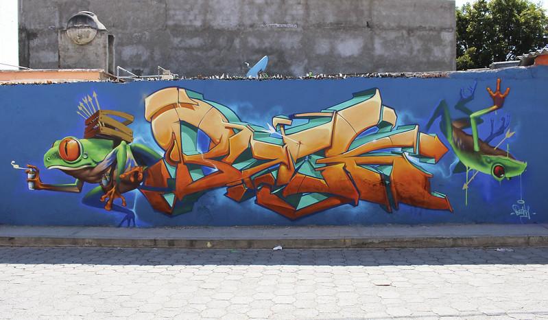 bucker 01