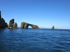 Arch Rock - Channel Islands national park