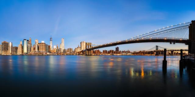 Bridging the City