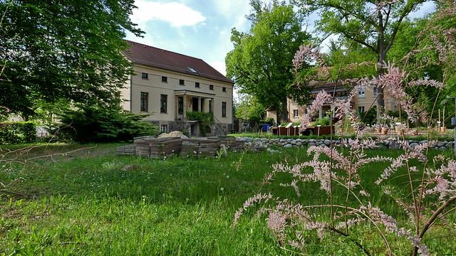 20200521 Brandenburg Lindow Kloster 'Meseberg, Lindow, Gudelacksee' (85)