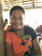 i-Kiribati people profile: Hellen, 25