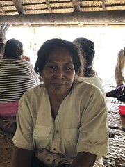 i-Kiribati people profile: Tiete, 38