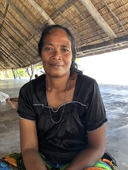 i-Kiribati people profile: Kaeman, 48