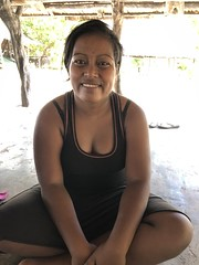 i-Kiribati people profile: Iamauri, 29