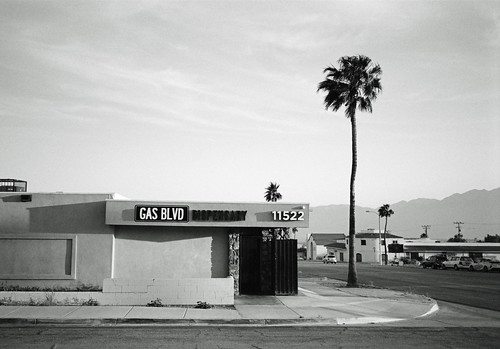 Gas Blvd Dispensary (0028)