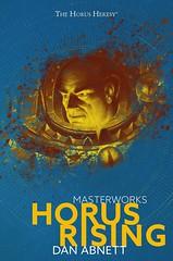 «Возвышение Хоруса» | Horus rising