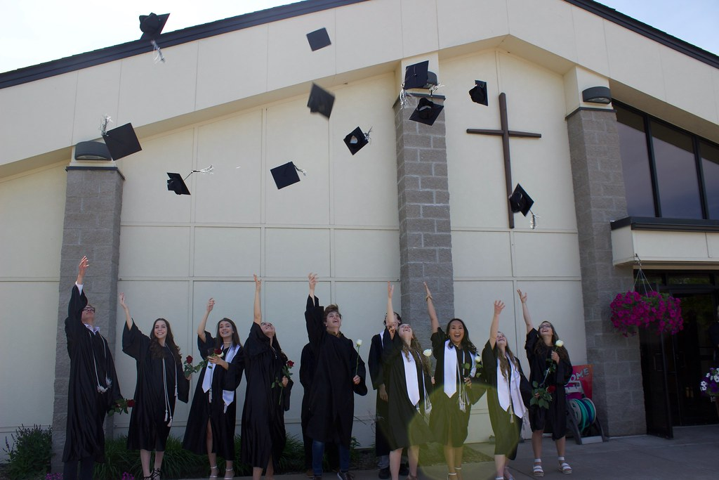 Senior Graduation 2020