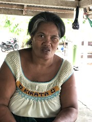 i-Kiribati people profile: Tenikaeko, 49