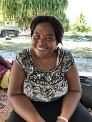 i-Kiribati people profile: Tekiebuti, 31