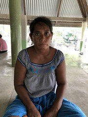 i-Kiribati people profile: Reeta, 40