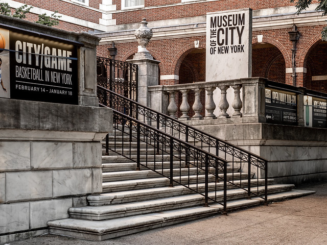The Museum of the City of New York (MCNY)