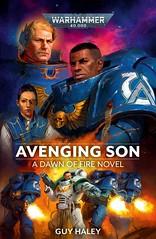 «Мстящий Сын» | Avenging Son