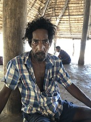 i-Kiribati people profile: Taburi, 45