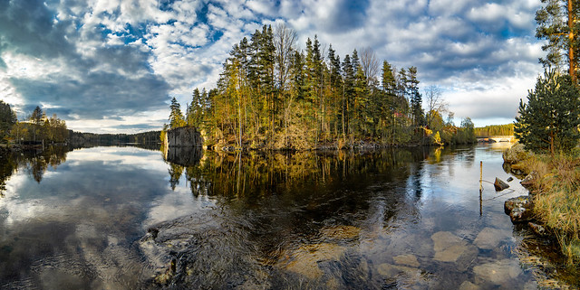Verla lake