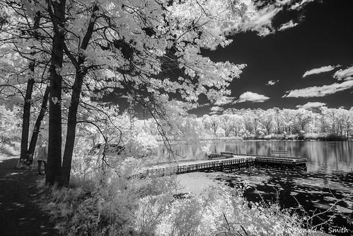 fujixe1 fujixf1428 infrared blackandwhite monochrome landscape