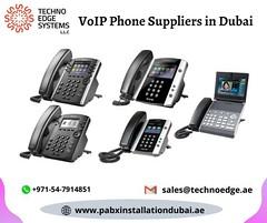 VoIP Phone Suppliers in Dubai