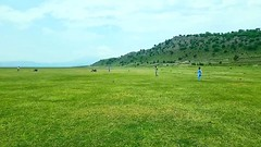 Lush Green Field Near village Ugali soon valley  #SVT #Waterfall #Nature #Forest #Travel  #Soonvalley #Khushab #Culture #Photography #Archaeology #Trip   #Awesome #Art #Wild #Beauty #Pakistan #Adventure #Tours #Camping #Mountains #Cycling #World  #green #