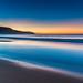 Autumn Sunrise at the Seaside