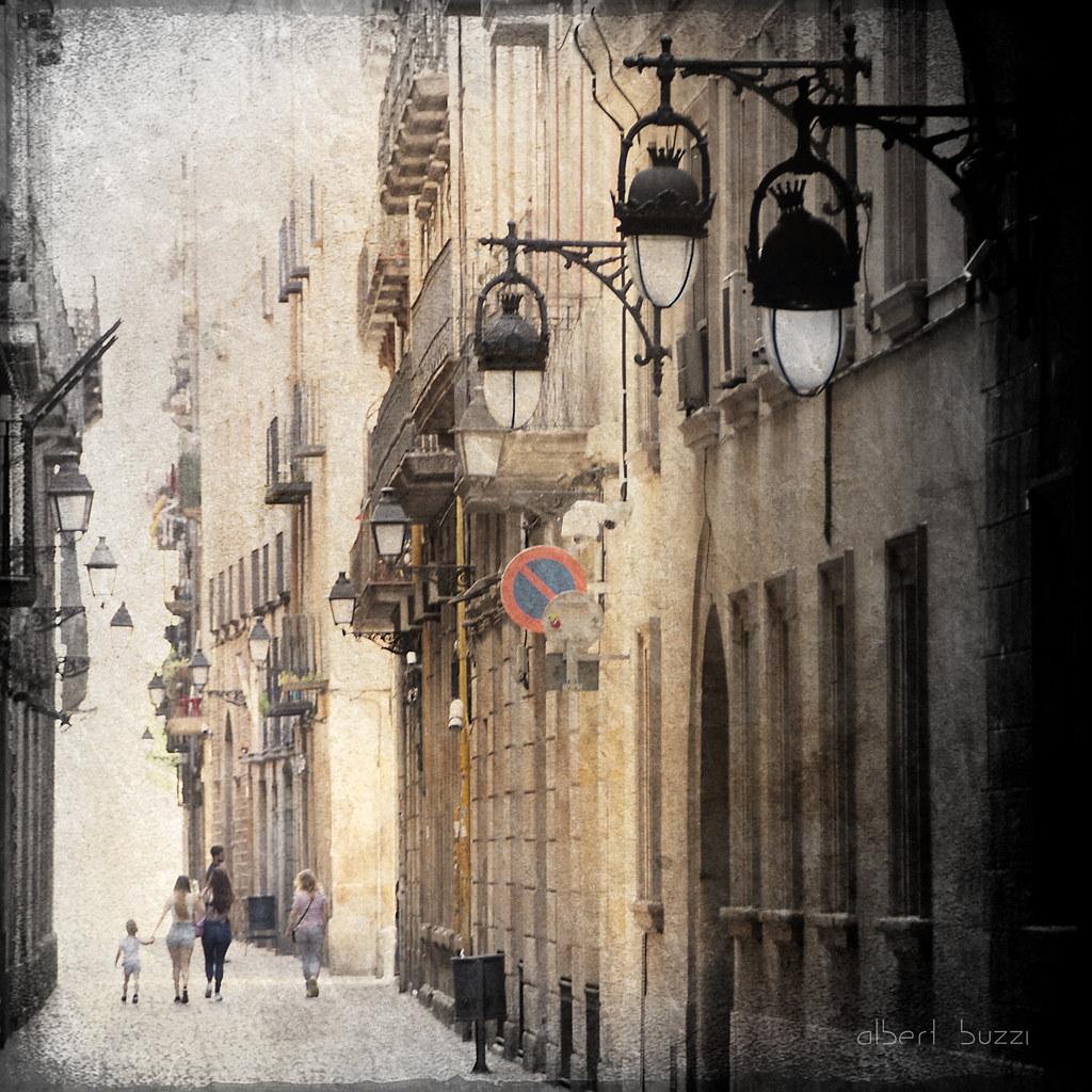 bBcn067: Barcelona - Ciutat Vella - El Gòtic