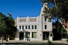 Arcadia News Journal Building, Arcadia, CA