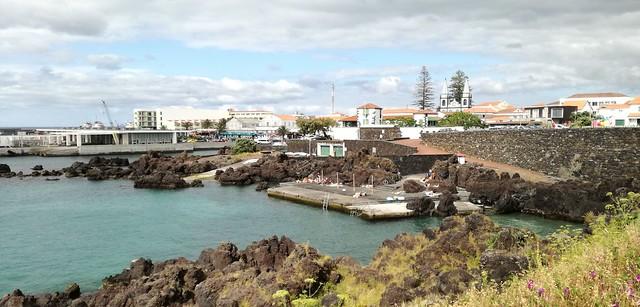 Azoren - Pico Madalena 02