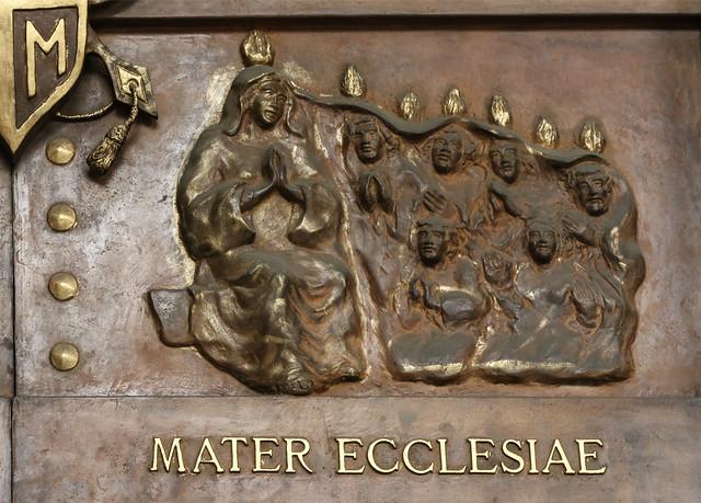 Mater Ecclesiæ