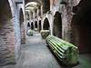 Pozzuoli – amfiteátr, foto: Petr Nejedlý