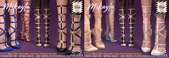 """Phedora. NEW RELEASE -PROMO PRICE - """"Mikayla"""" Heels ♥"""