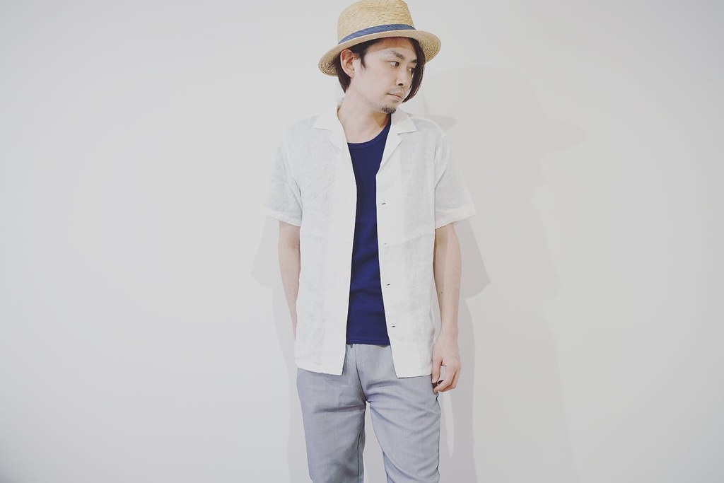 ZOZOTOWN summer coordinate