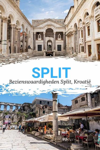 Bezienswaardigheden Split Kroatië | De leukste dingen om te doen in Split, Kroatië