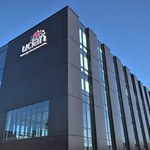 New UCLan Engineering Centre in Preston