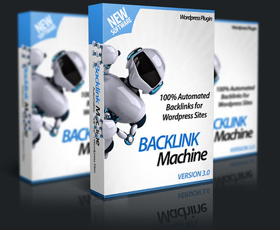 Backlink Machine 3.0 Coupon Code