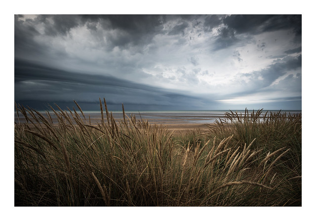 Camber Sands / July 27th