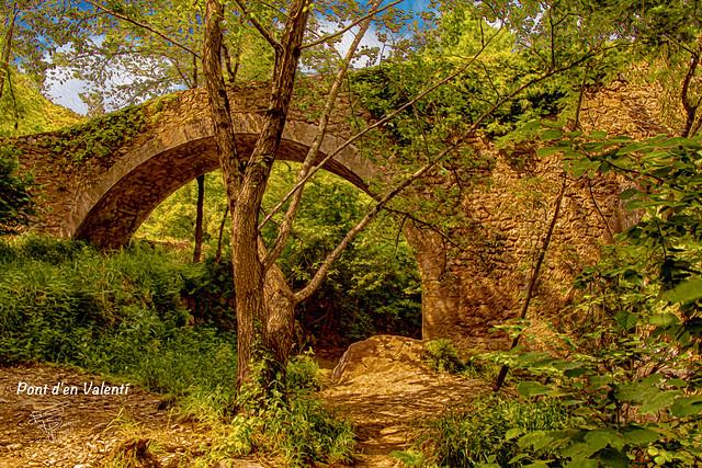 Pont d'en Valentí
