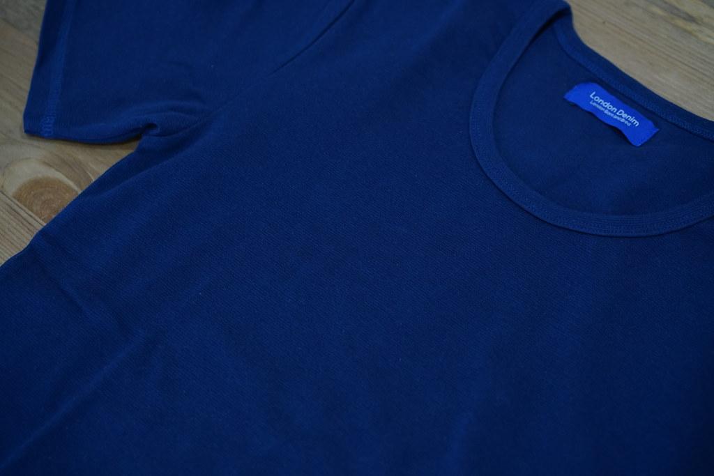 ストレッチクールシャツ