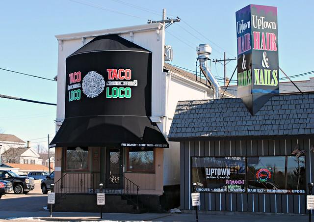 Taco Loco, Wisconsin Dells