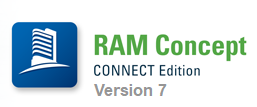 RAM Concept CONNECT Edition (CL) 07.00.00.12 full license