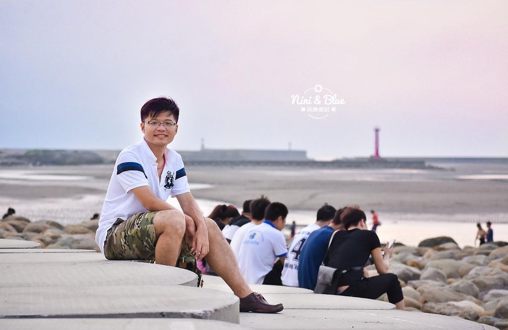 漁人碼頭 新竹景點 魚鱗天梯 風箏公園04