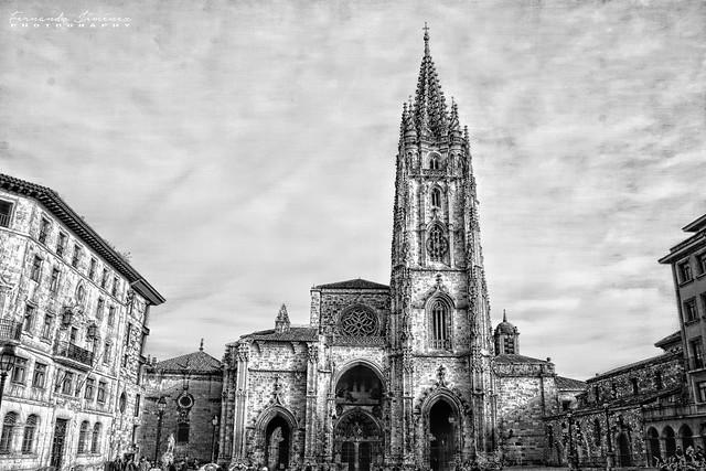 Catedral (Oviedo)