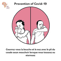 COVID-19 French