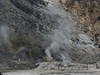 Pozzuoli – Campi Flegrei, Volcano Solfatara, foto: Petr Nejedlý