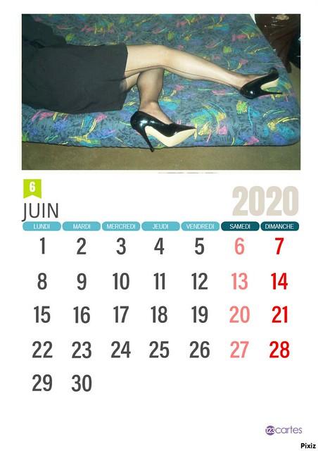 Juin/June 2020