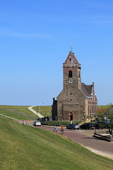 Wierum church