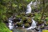 Waterfalls in Cabreia, Silva Escura. Sever do Vouga, Portugal by silvinodasilvaphotography