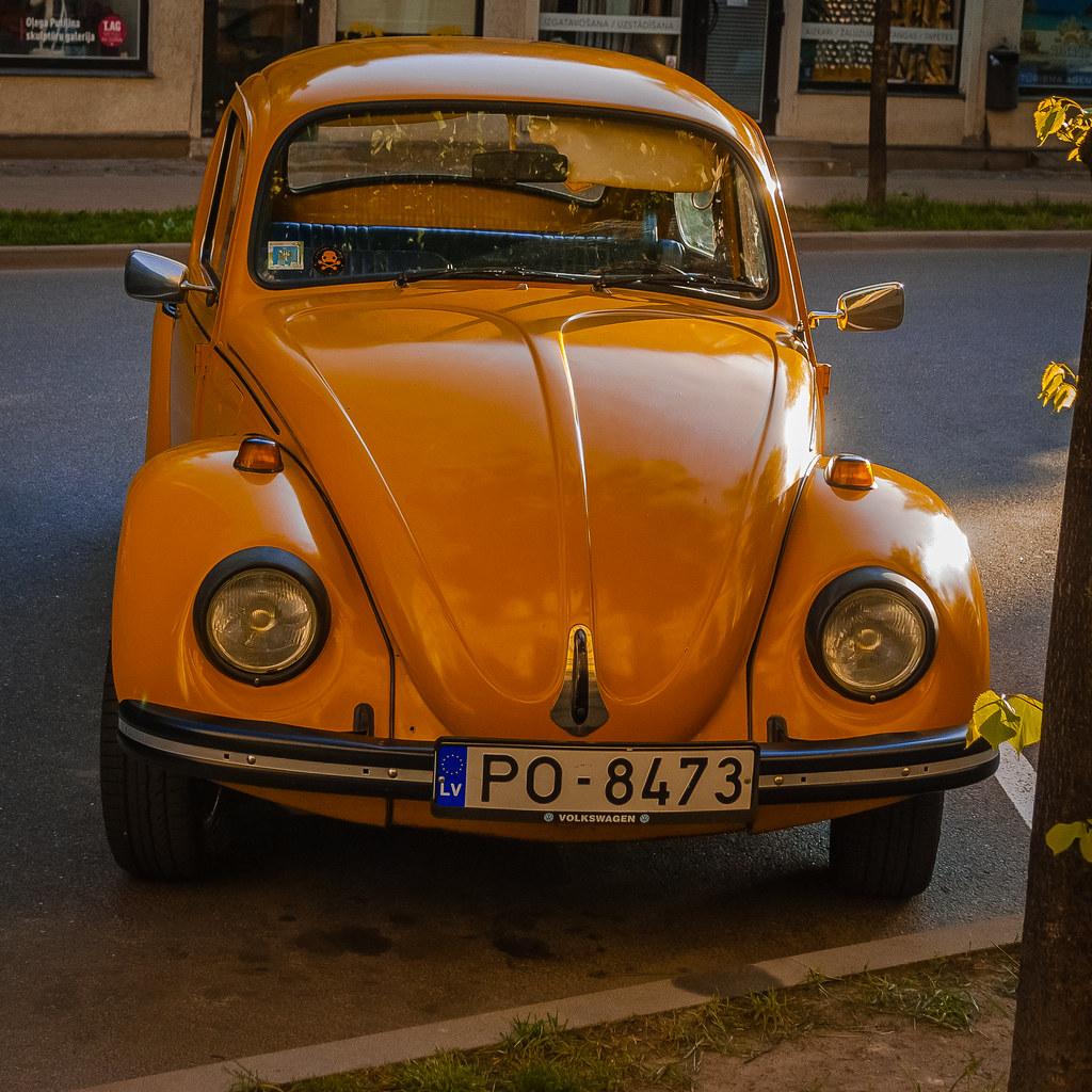 Volkswagen Käfer  DSC_5799